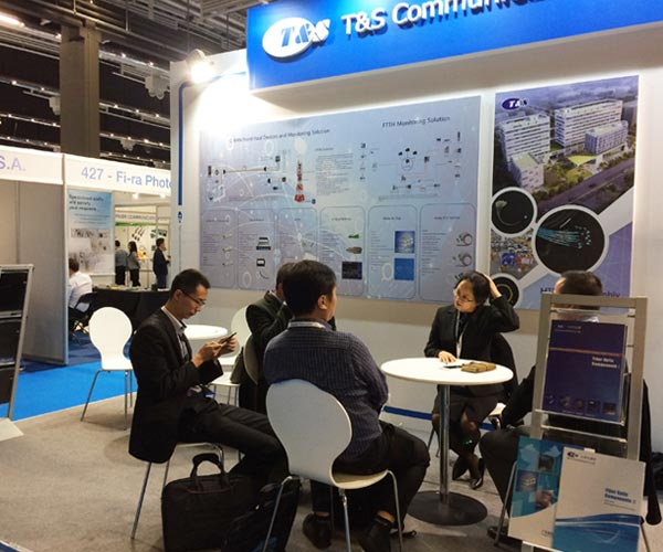 T&S-attended-the-43rd-ECOC-2